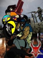 CHAnticristo, Phantom y Drak Leviathan
